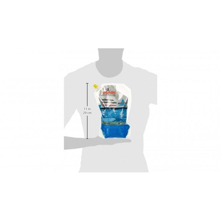 NIGRIN Ochrana proti namŕzaniu skiel do -22°C 2L