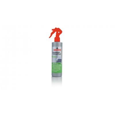 NIGRIN Hĺbkove čistenie plastov 300ml