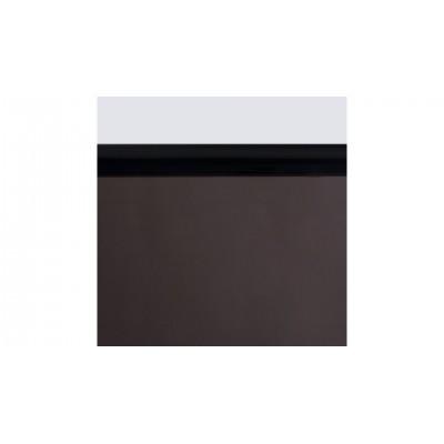 4CARS Fólia na okná Dark Black 0,75x3m Priepustnosť svetla 15%