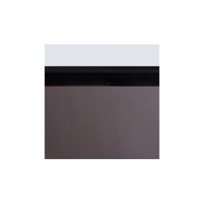 4CARS Fólia na okná Black 0,50x3m Priepustnosť svetla 25%