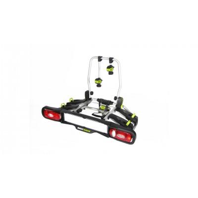 BuzzRunner SPARK 2 - nosič bicyklov na ťažné zariadenie (2 bicykle)