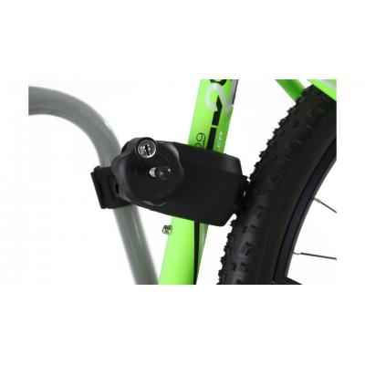 Taurus Basic Plus 3 - nosič bicyklov na ťažné zariadenie (3 bicykle)