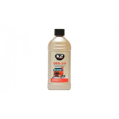 K2 aditívum DIESEL DFA-39 500 ml